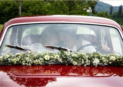 Vollmond Hochzeitsfotografie Würzburg